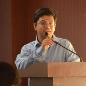 Dr. Satyajit Chakrabarti