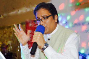 Sunil Bhatt